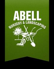Abell Nursery & Landscape Logo
